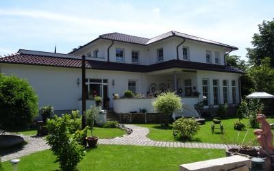 Stadtvilla Bad Harzburg